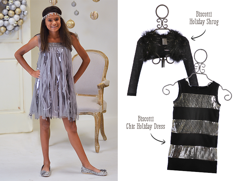 Cute Holiday Dresses For Tweens - Plus Size Masquerade Dresses